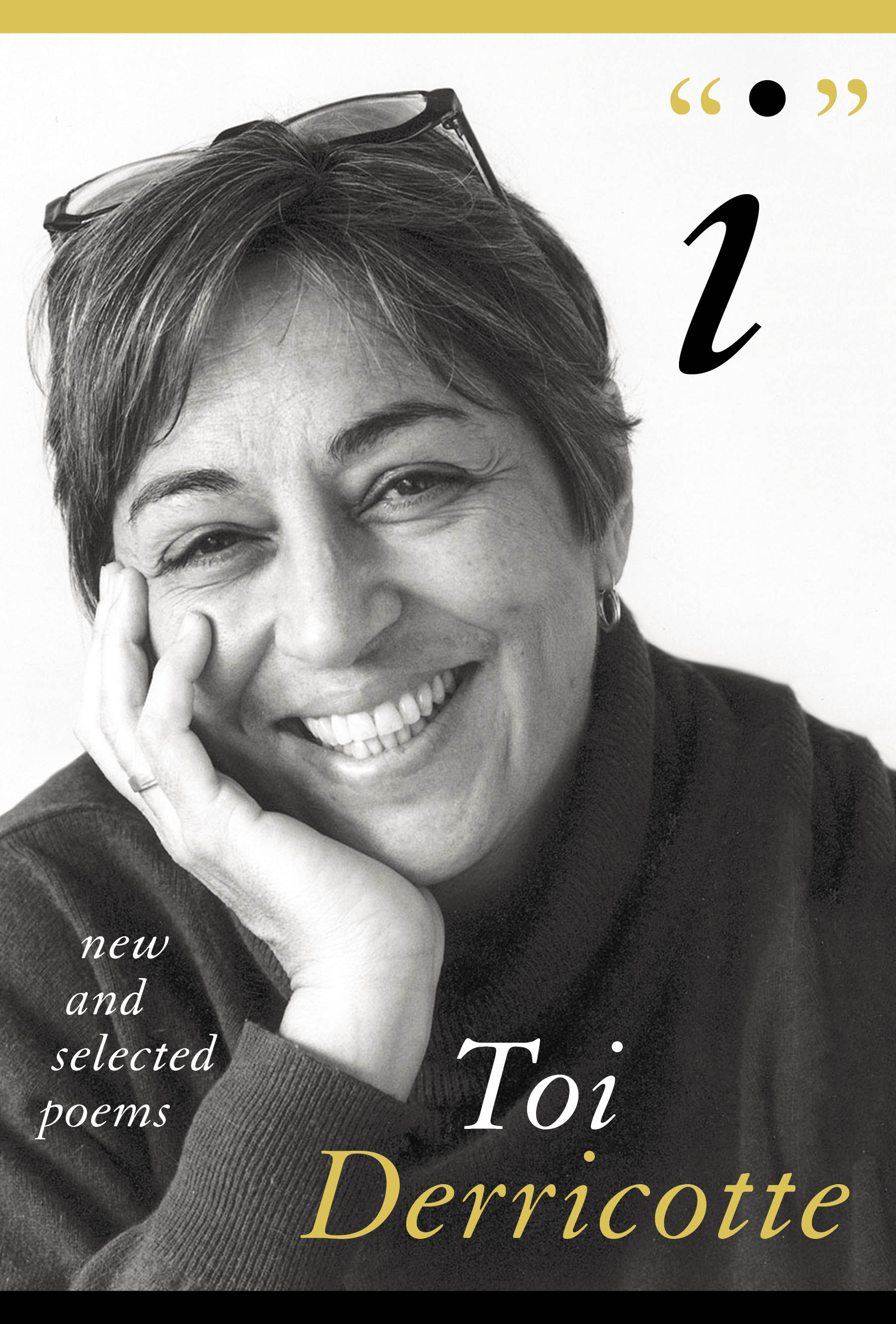 Toi Derricotte book cover