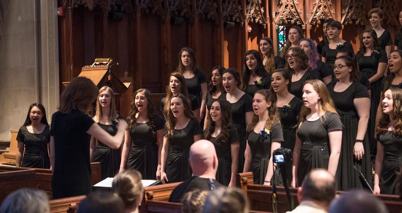 Women's Choral Ensemble